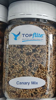 Canary Mix 1kg
